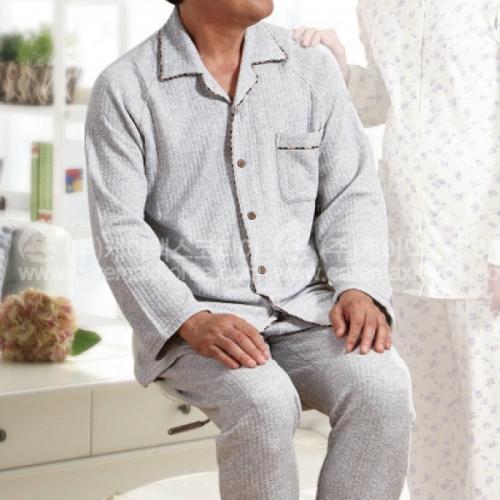 남성추동용 잠옷